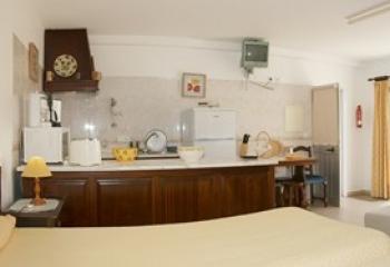 Sao Martinho do Porto  - Aluguer de Apartamento T0 para Ferias