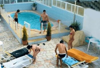 Sao Martinho do Porto - Rooms and tourist vacation apartments rental