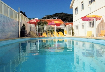 Sao Martinho do Porto - Rooms and tourist vacation apartments rental